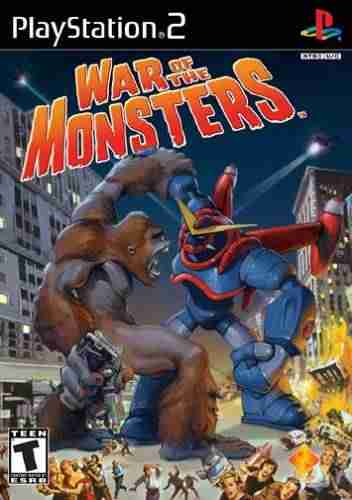 Descargar War Of The Monsters [Spanish] por Torrent
